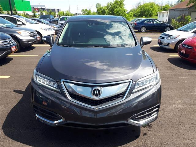 2016 Acura RDX Base (Stk: 800774) in Orleans - Image 6 of 29