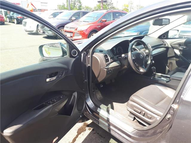 2016 Acura RDX Base (Stk: 800774) in Orleans - Image 8 of 29