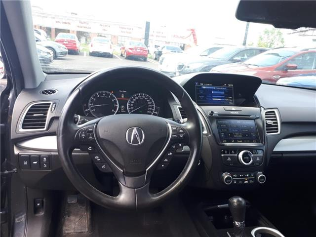 2016 Acura RDX Base (Stk: 800774) in Orleans - Image 12 of 29