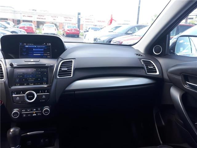 2016 Acura RDX Base (Stk: 800774) in Orleans - Image 13 of 29