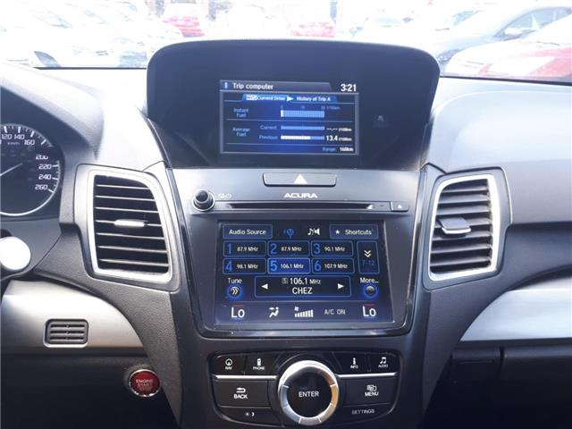 2016 Acura RDX Base (Stk: 800774) in Orleans - Image 19 of 29