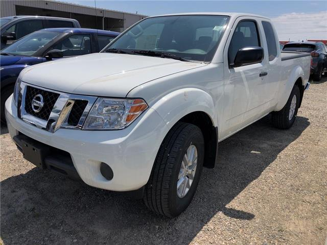 2019 Nissan Frontier SV (Stk: V0480) in Cambridge - Image 1 of 5