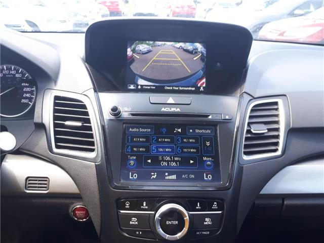 2016 Acura RDX Base (Stk: 800774) in Orleans - Image 21 of 29