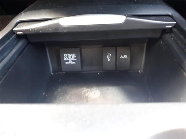 2016 Acura RDX Base (Stk: 800774) in Orleans - Image 22 of 29