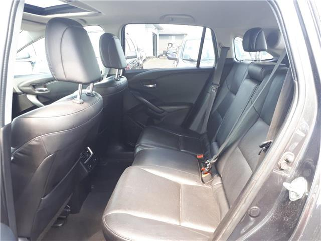 2016 Acura RDX Base (Stk: 800774) in Orleans - Image 27 of 29