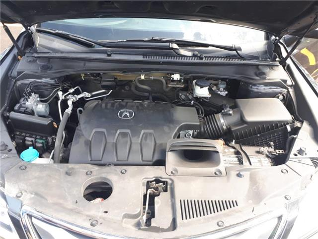 2016 Acura RDX Base (Stk: 800774) in Orleans - Image 29 of 29