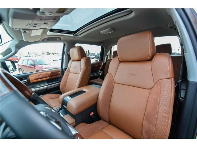 2019 Toyota Tundra 1794 Edition Package (Stk: 12201) in Lloydminster - Image 3 of 16