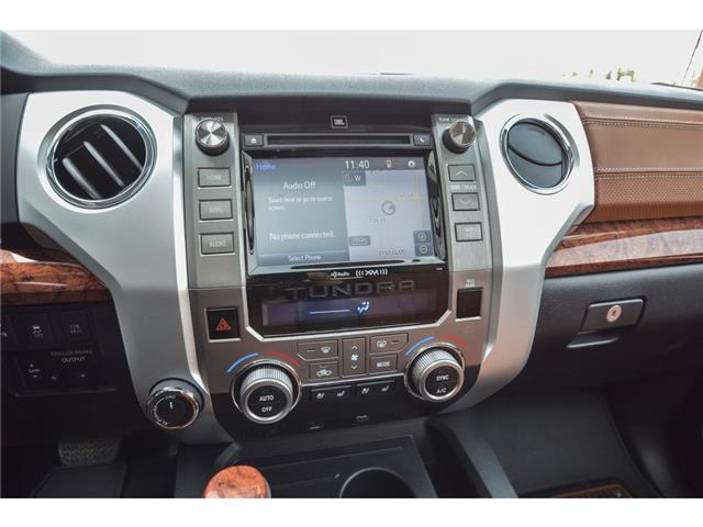 2019 Toyota Tundra 1794 Edition Package (Stk: 12201) in Lloydminster - Image 5 of 16