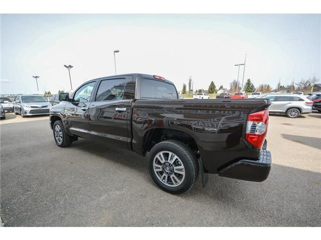 2019 Toyota Tundra 1794 Edition Package (Stk: 12201) in Lloydminster - Image 13 of 16