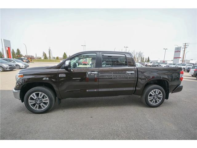 2019 Toyota Tundra 1794 Edition Package (Stk: 12201) in Lloydminster - Image 14 of 16