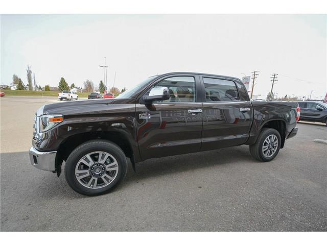 2019 Toyota Tundra 1794 Edition Package (Stk: 12201) in Lloydminster - Image 15 of 16
