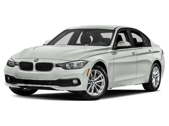 2016 BMW 320i xDrive (Stk: OP10422) in Mississauga - Image 1 of 9