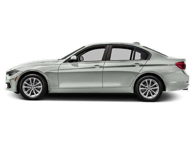 2016 BMW 320i xDrive (Stk: OP10422) in Mississauga - Image 2 of 9