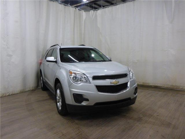 2015 Chevrolet Equinox 1LT (Stk: 19050321) in Calgary - Image 1 of 25