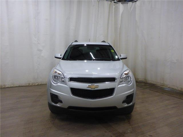 2015 Chevrolet Equinox 1LT (Stk: 19050321) in Calgary - Image 2 of 25