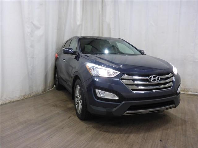 2013 Hyundai Santa Fe Sport 2.0T SE (Stk: 19051481) in Calgary - Image 1 of 25