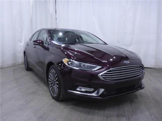 2017 Ford Fusion SE (Stk: 190424109) in Calgary - Image 2 of 26