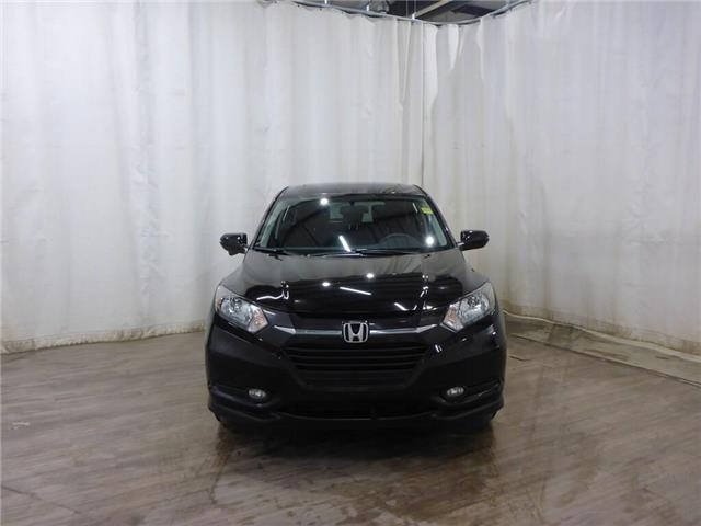 2016 Honda HR-V EX (Stk: 19021947) in Calgary - Image 2 of 26