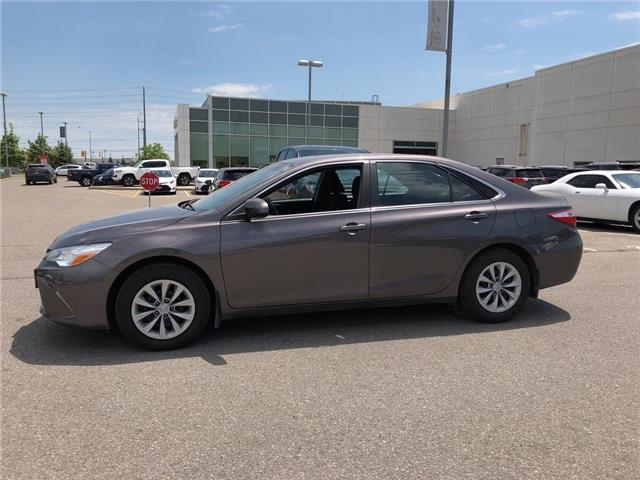 2015 Toyota Camry LE (Stk: 052735T) in Brampton - Image 2 of 8