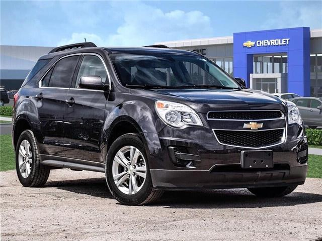 2014 Chevrolet Equinox Black (Stk: 273292A) in Markham - Image 1 of 26
