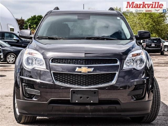 2014 Chevrolet Equinox Black (Stk: 273292A) in Markham - Image 2 of 26