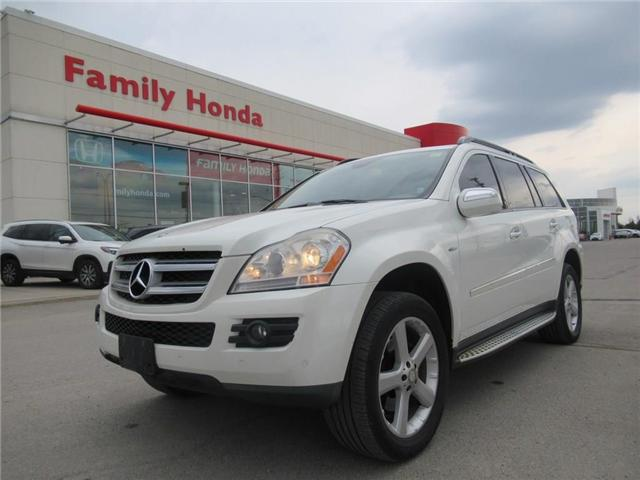 2009 Mercedes-Benz GL-Class GORGEOUS CONDITION! (Stk: 9116753A) in Brampton - Image 1 of 26