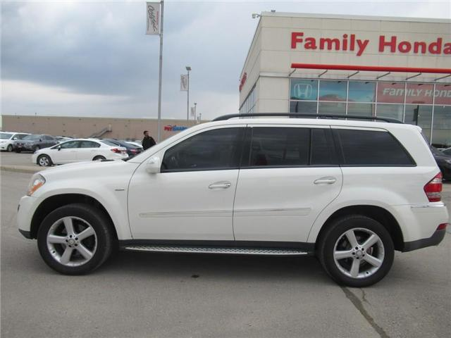 2009 Mercedes-Benz GL-Class GORGEOUS CONDITION! (Stk: 9116753A) in Brampton - Image 2 of 26