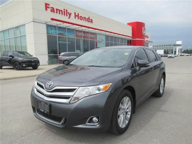 2013 Toyota Venza BLUETOOTH, FREE WINTER MATS! (Stk: 9127804A) in Brampton - Image 1 of 26