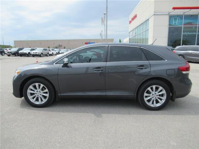 2013 Toyota Venza BLUETOOTH, FREE WINTER MATS! (Stk: 9127804A) in Brampton - Image 2 of 26