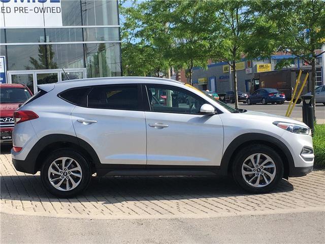 2016 Hyundai Tucson Premium (Stk: H4914) in Toronto - Image 2 of 28