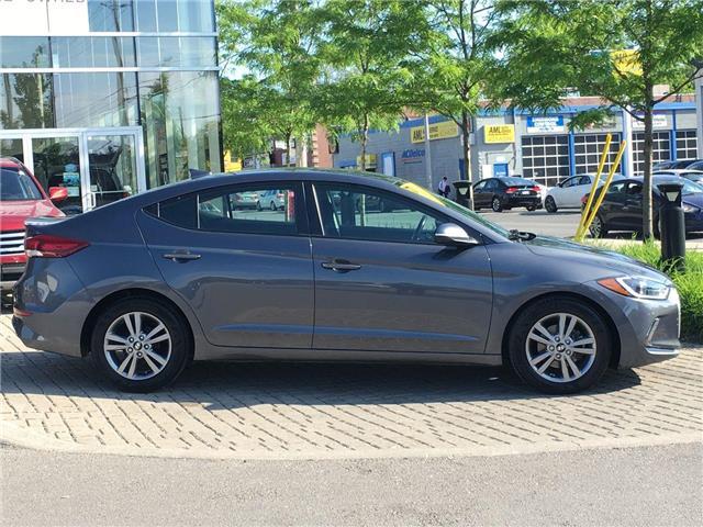 2017 Hyundai Elantra GL (Stk: H4517A) in Toronto - Image 2 of 30