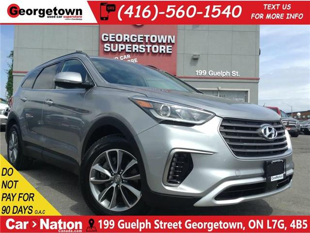 2019 Hyundai Santa Fe XL Preferred | 7 PASS | AWD | APPLE CAR/ANDROID AUTO (Stk: P12231) in Georgetown - Image 1 of 28