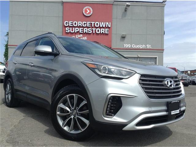 2019 Hyundai Santa Fe XL Preferred | 7 PASS | AWD | APPLE CAR/ANDROID AUTO (Stk: P12231) in Georgetown - Image 2 of 28