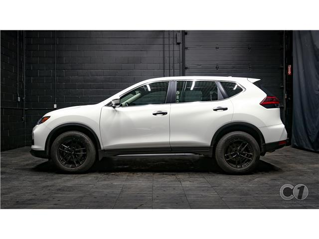 2018 Nissan Rogue S (Stk: CT19-242) in Kingston - Image 1 of 33