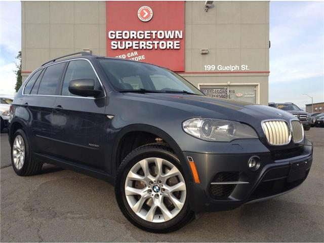 2012 BMW X5 xDrive50i | NAVI | PANO ROOF | AWD | BACK UP CAM (Stk: P12111A) in Georgetown - Image 2 of 24