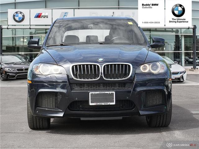 2013 BMW X5 M Base (Stk: T693658A) in Oakville - Image 2 of 25