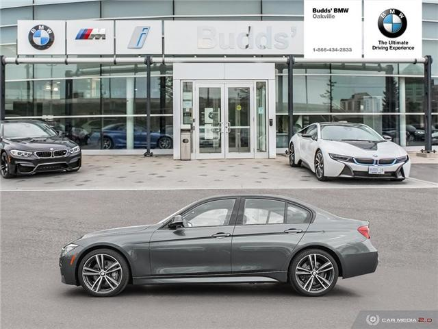 2016 BMW 328i xDrive (Stk: DB5656) in Oakville - Image 2 of 25