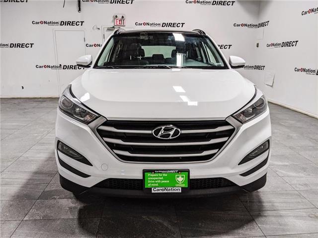 2018 Hyundai Tucson  (Stk: DRD2401) in Burlington - Image 2 of 37