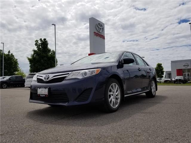 2014 Toyota Camry LE (Stk: P2219) in Bowmanville - Image 1 of 19