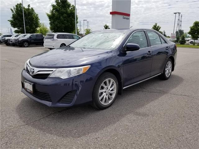 2014 Toyota Camry LE (Stk: P2219) in Bowmanville - Image 2 of 19