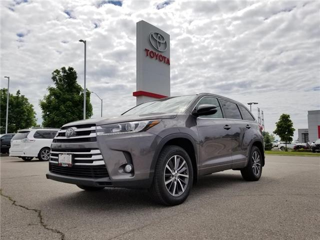2017 Toyota Highlander XLE (Stk: P2220) in Bowmanville - Image 1 of 23