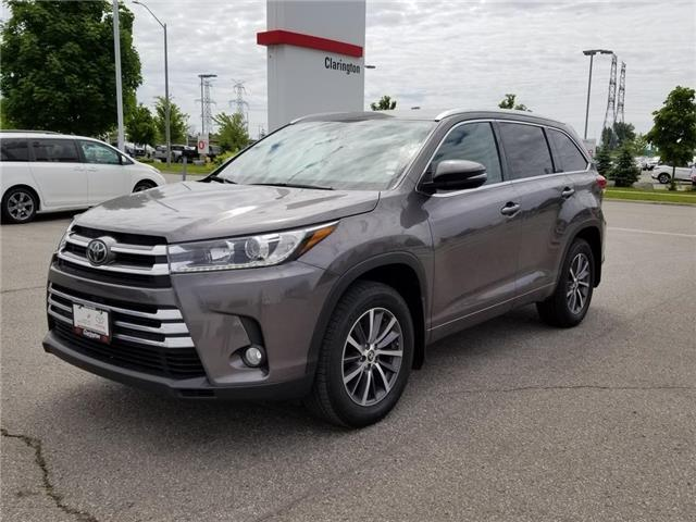 2017 Toyota Highlander XLE (Stk: P2220) in Bowmanville - Image 2 of 23