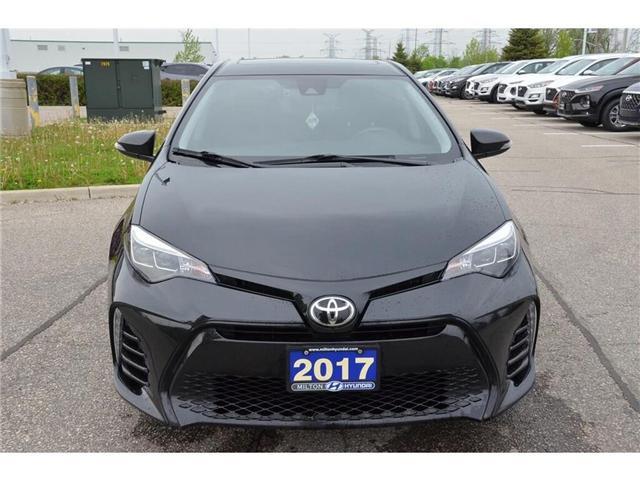 2017 Toyota Corolla  (Stk: 780783) in Milton - Image 2 of 22