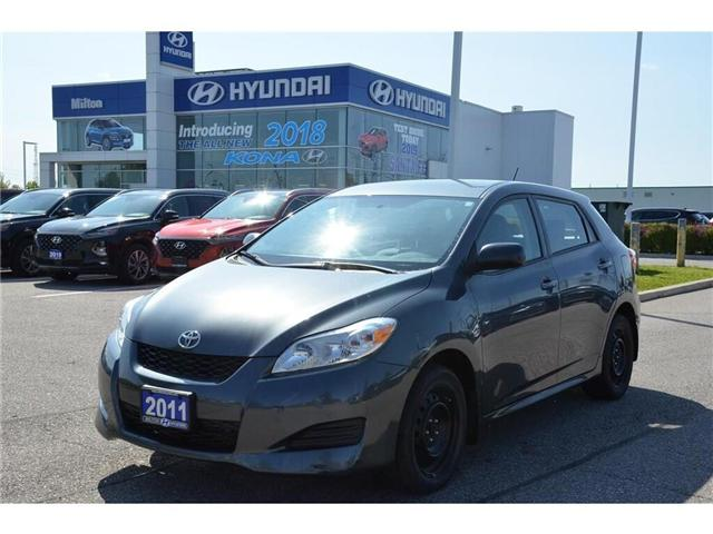 2011 Toyota Matrix Base (Stk: 726094) in Milton - Image 1 of 12