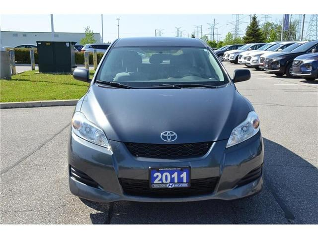 2011 Toyota Matrix Base (Stk: 726094) in Milton - Image 2 of 12