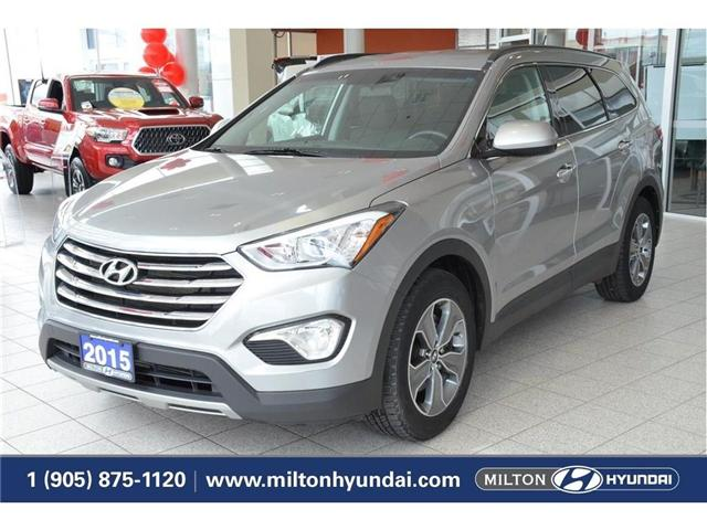 2015 Hyundai Santa Fe XL  (Stk: 128954) in Milton - Image 1 of 38