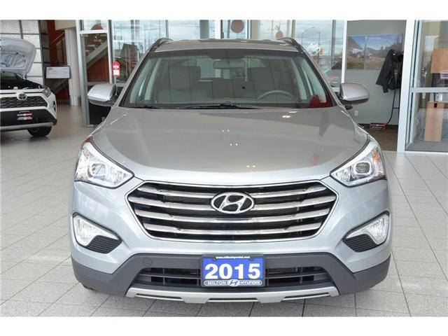2015 Hyundai Santa Fe XL  (Stk: 128954) in Milton - Image 2 of 38