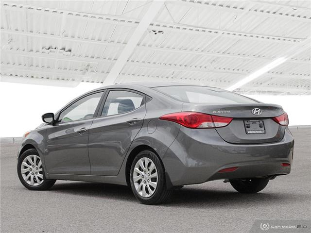 2011 Hyundai Elantra GL (Stk: H5507A) in Waterloo - Image 4 of 27