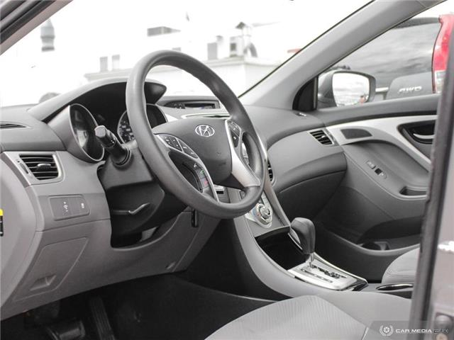 2011 Hyundai Elantra GL (Stk: H5507A) in Waterloo - Image 5 of 27