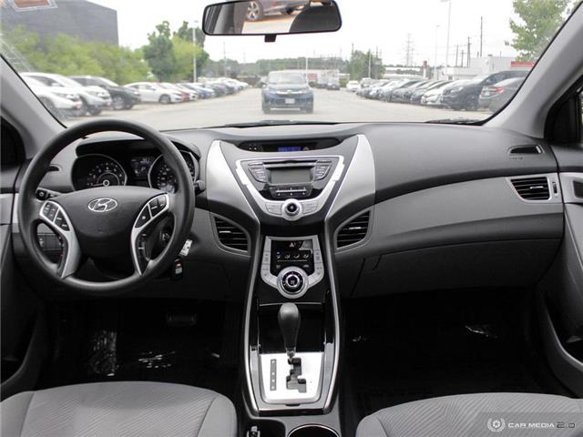 2011 Hyundai Elantra GL (Stk: H5507A) in Waterloo - Image 17 of 27